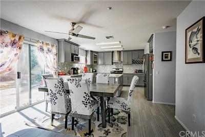 Fontana Single Family Home For Sale: 7269 Magnolia Place