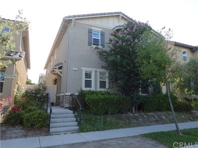 Eastvale Single Family Home For Sale: 7115 Logsdon Drive
