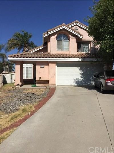 Fontana Single Family Home For Sale: 13572 Lafayette Court
