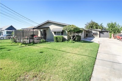 Riverside Multi Family Home For Sale: 3859 Everest Avenue