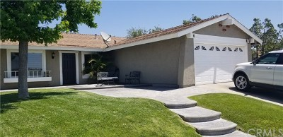Rancho Cucamonga Single Family Home For Sale: 10488 Balsa Street