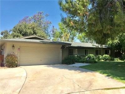 San Bernardino CA Single Family Home For Sale: $350,000