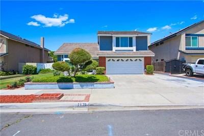 Ontario Single Family Home For Sale: 2620 S Calaveras Place