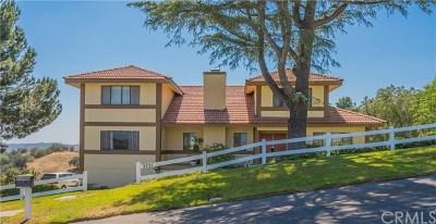 Diamond Bar Single Family Home For Sale: 2721 Broken Feather Lane