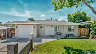 Upland Single Family Home For Sale: 2517 Forman Street