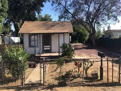La Verne Single Family Home For Sale: 2024 Walnut Street