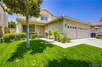 Fontana Single Family Home For Sale: 6050 Brookside Way