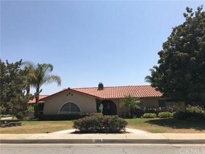 Glendora Single Family Home For Sale: 1324 Hidden Springs Lane
