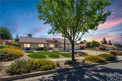Rancho Cucamonga Single Family Home For Sale: 6185 Layton Street