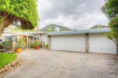 Monrovia Single Family Home Active Under Contract: 788 Ridgeside Drive
