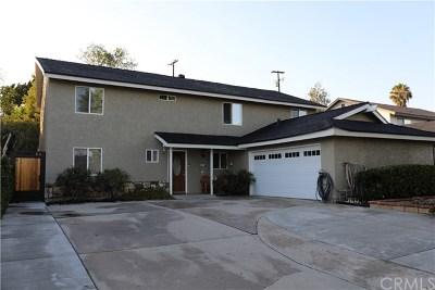 Sylmar Single Family Home For Sale: 12959 Hagar Street