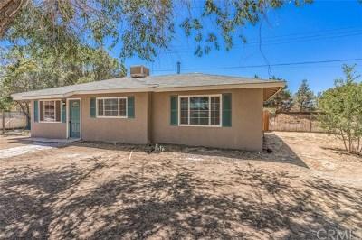 Quartz Hill Single Family Home For Sale: 5121 W Avenue M2