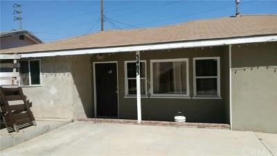 Riverside Single Family Home For Sale: 3483 Skylane Drive