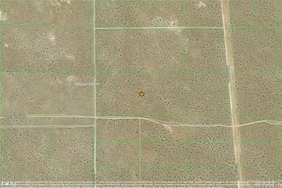Adelanto Residential Lots & Land For Sale: Desert Flower Road