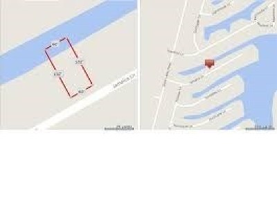 Helendale Residential Lots & Land For Sale: Jamaica Lane
