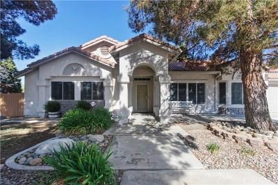 Hesperia Single Family Home For Sale: 9857 Travis Court