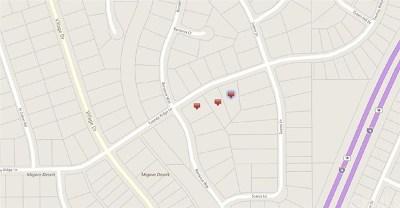 Victorville Residential Lots & Land For Sale: Tawney Ridge Lane