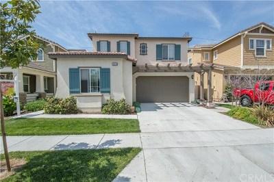 Chino Single Family Home For Sale: 14394 Willamette Avenue