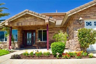 Rialto Single Family Home For Sale: 2378 N Sycamore Avenue