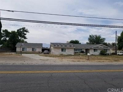 Chino Single Family Home For Sale: 4610 Philadelphia Street