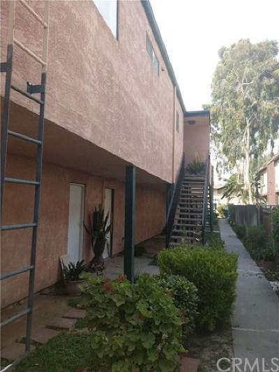El Monte Condo/Townhouse For Sale: 11829 Ferris Road #C