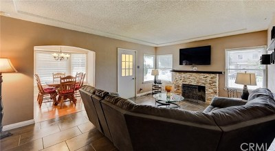 Pomona Single Family Home For Sale: 979 E Monterey Avenue E