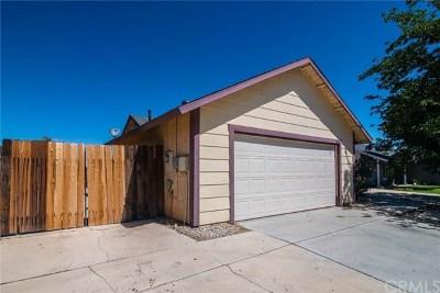 Victorville Single Family Home For Sale: 15042 Highlander Drive