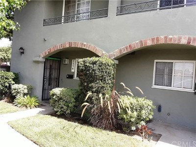 Buena Park Condo/Townhouse For Sale: 7114 Santa Isabel Circle