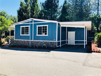 Crestline Mobile Home For Sale: 22899 Byron