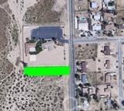 Hesperia Residential Lots & Land For Sale: Maple Ave.