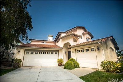 Chino Hills Single Family Home For Sale: 2290 Olivine Drive