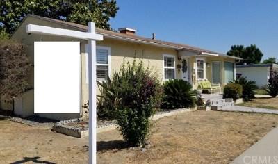 Long Beach Single Family Home For Sale: 3190 Cedar Avenue