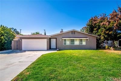 San Bernardino Single Family Home For Sale: 25757 26th Street