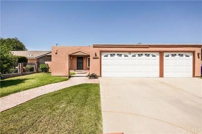 Fontana Single Family Home For Sale: 9270 Blanchard Avenue