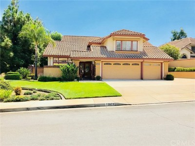 Rancho Cucamonga Single Family Home For Sale: 13971 Annandale Lane