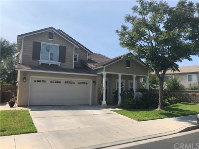 Chino Hills Single Family Home For Sale: 16222 Avalon Court