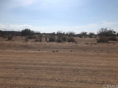 Hesperia Residential Lots & Land For Sale: G Avenue