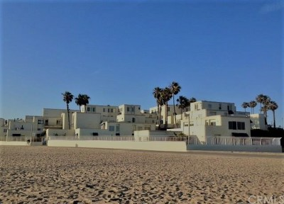 Huntington Beach Rental For Rent: 711 Pacific Coast #413