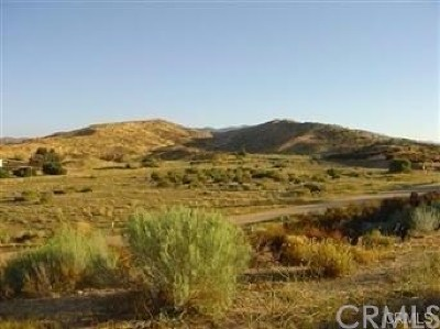 Helendale CA Residential Lots & Land For Sale: $99,000