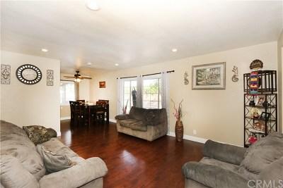 Riverside, Temecula Single Family Home For Sale: 9417 Indiana Avenue