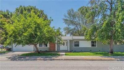 Glendora Single Family Home For Sale: 704 E Lemon Avenue