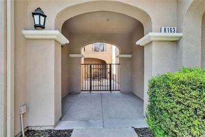 Chino Condo/Townhouse For Sale: 8163 Garden Gate Street