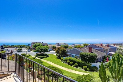 Dana Point  Single Family Home For Sale: 33935 Faeroe Bay
