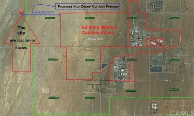 El Mirage Residential Lots & Land For Sale: Air Expressway Way