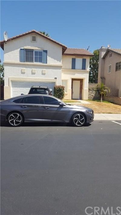 Montclair Single Family Home For Sale: 4314 Appaloosa Way