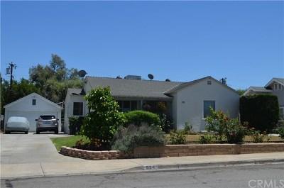 Brea Single Family Home For Sale: 524 Laurel Avenue