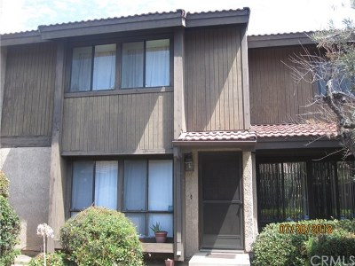 Covina Single Family Home For Sale: 131 S Hollenbeck Avenue