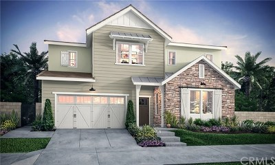 Irvine Single Family Home For Sale: 128 Crossover