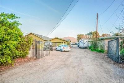 Colton Single Family Home For Sale: 12377 La Cadena Drive
