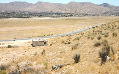 Hesperia Residential Lots & Land For Sale: 7250 Arrow Lake Road